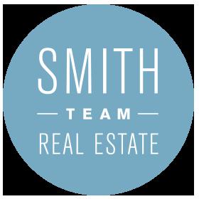 Smith Team Real Estate Retina Logo